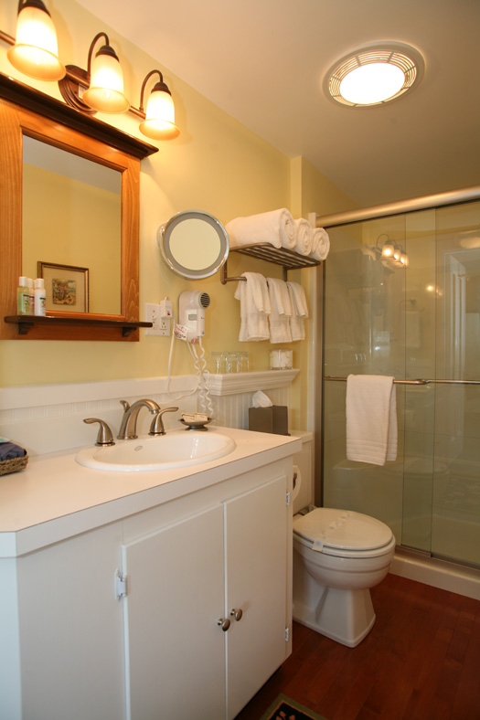 Walk In Shower  Bathroom 14